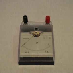 Амперметр лабораторный2
