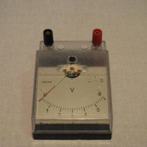 Вольтметр лабораторный2