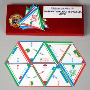 950_Математическая пирамида Доли