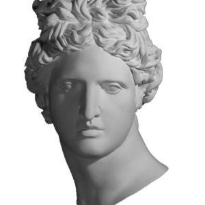 953.Maska_Apollon